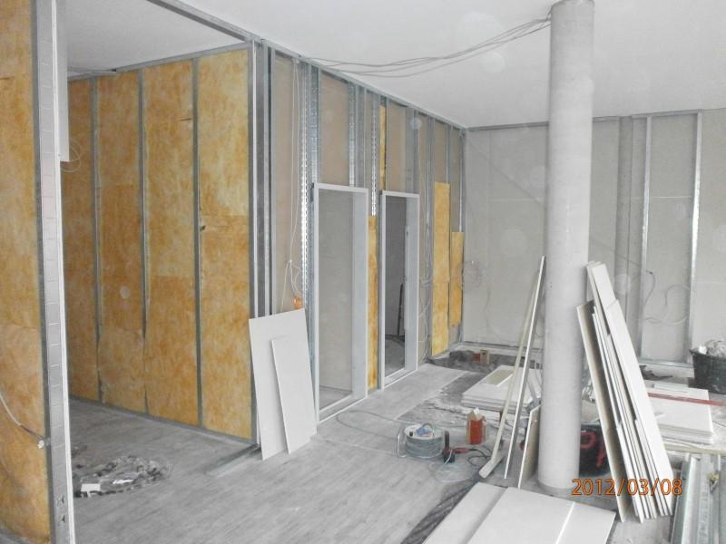 trockenbau hpk direktbau bauunternehmen berlin. Black Bedroom Furniture Sets. Home Design Ideas