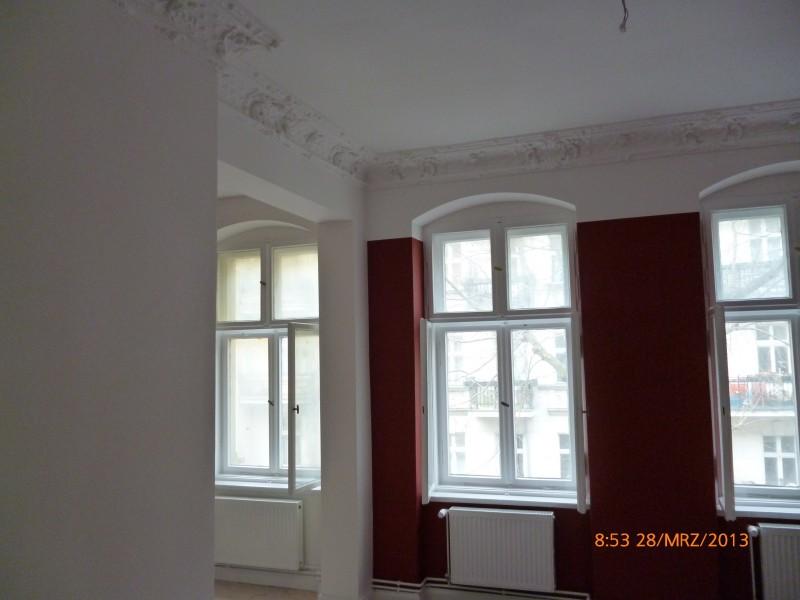 malerarbeiten hpk direktbau bauunternehmen berlin. Black Bedroom Furniture Sets. Home Design Ideas